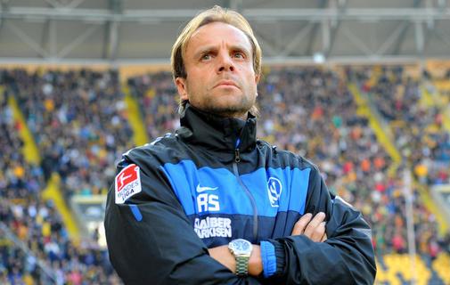 Rainer Scharinger