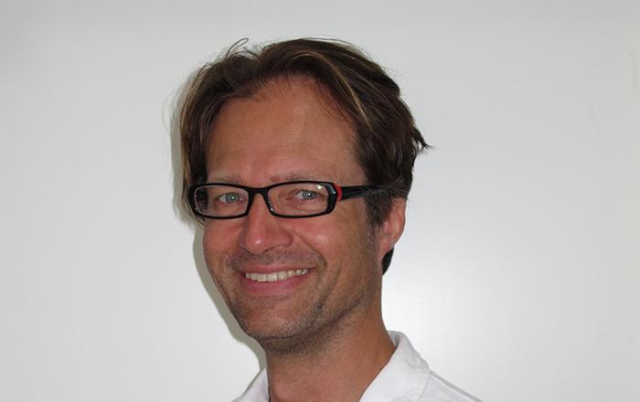 Dr. med. dent. Tilman Fritsch