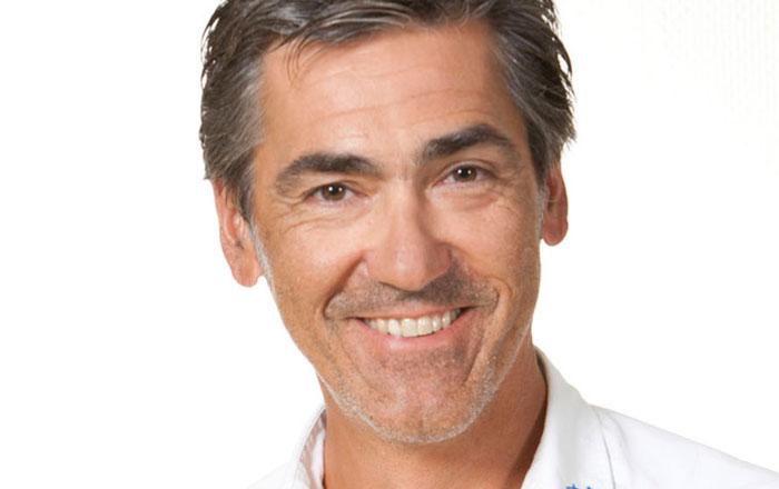 Dr. Stephan Maibaum