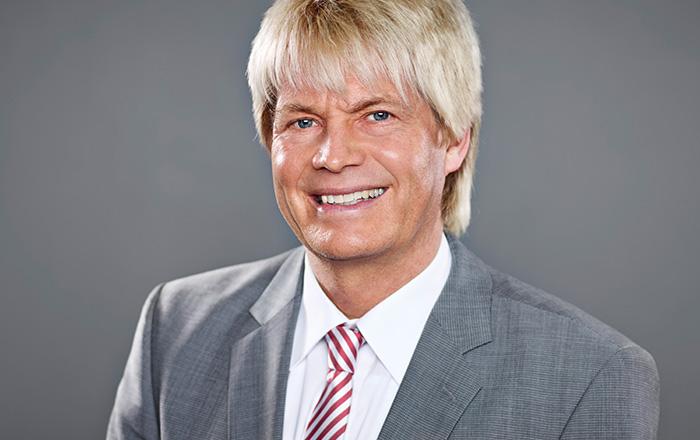 Prof. Dr. Elmar Wienecke